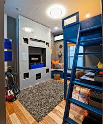 Teenage Boys Room Designs We Love - Design boys bedroom