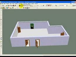 3d Home Architect Home Design 6 Free Download Arcon 3d Architect U0026 Grand Designs 3d Doors Tutorial Youtube