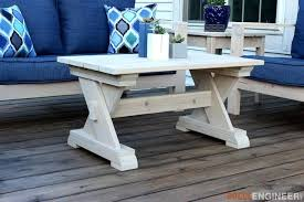 small coffee table plans coffee table woodworking plans pdf