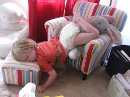 Baby Falling Off Bed 15 Photos That Prove Kids Can Literally Sleep Anywhere So Funny