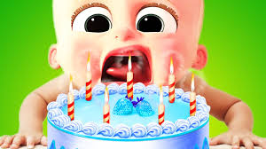 Sweet 16 Halloween Cakes by Fun Baby Play U0026 Learn Cake Cooking Colors Kids Game Bad Baby