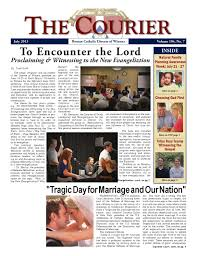 the courier july 2013 issue by diocese of winona issuu