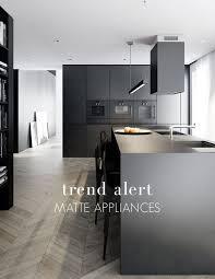 matte black appliances trend alert matte appliances u2013 ourso designs