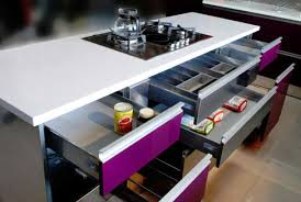 modular kitchen island island stainless steel modular kitchen manufacturer in delhi india