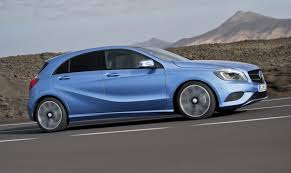 mercedes benz a class pricing and specifications
