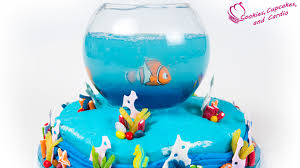 nemo cake toppers how to make a finding dory cake finding nemo cake