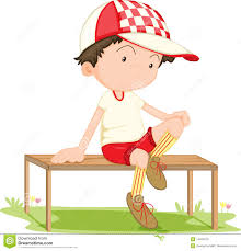 child sitting clipart sitting on bench clip art u2013 cliparts