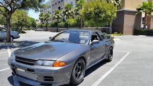 nissan skyline used cars for sale legally imported nissan skyline gt r nismo r32 rare cars for