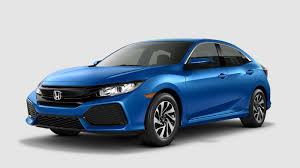 civic hatchback u2013 2018 honda