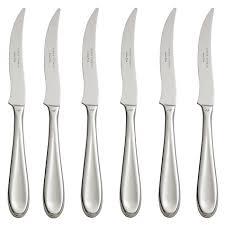 buy sophie conran for arthur price rivelin steak knives set of 6