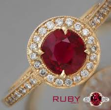 ruby stone rings images Ruby stone rings pendants trends for 2018 jpg