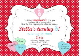 valentine birthday invitations images invitation design ideas