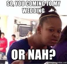 wedding gift meme wedding lori daniel
