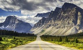 Canada Road Trip Map by How To Road Trip Canada On A Budget