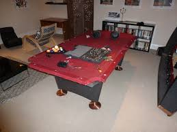 Pool Table Disassembly by Removal Company Use Gcl Billiards To Dismantle American Pool Table