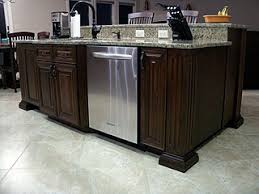 kitchen island with dishwasher and sink kitchen island with sink and dishwasher kitchen island has