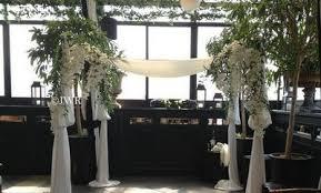 wedding ceremony canopy wedding canopy chuppah ceremony to heirloom generation
