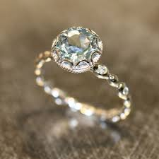 antique aquamarine engagement rings 24 1 000 engagement rings affordable engagement rings