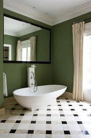 curtain ideas for green walls calm wall bathroom with white calm green wall bathroom with white tub big mirror and curtain ideas for walls