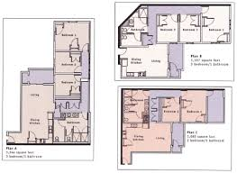 in apartment floor plans ali apartment floor plans sdsu ali