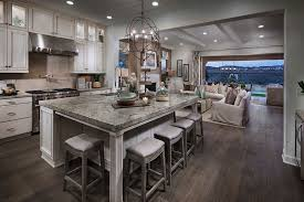 traditional kitchen island traditional kitchen with flat panel cabinets kitchen island