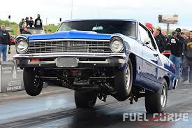 el camino drag car texas true street shootout street legal drag racing fuel curve