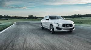 maserati super sport maserati quattroporte ghibli and levante recall for fire risk
