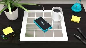 Wireless Charging Table Multi Device Wireless Charging Mats Wireless Charging Mat