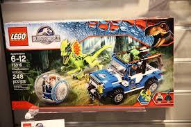 jurassic world vehicles lego star wars forum from bricks to bothans u2022 view topic toy