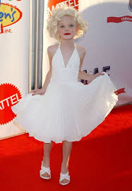 Marilyn Monroe Halloween Costume Ideas 21 Images Elle Fanning Halloween