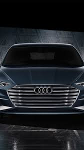 download 1080x1920 audi a8 luxury cars front view wallpapers