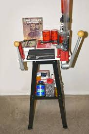 Workmate Reloading Bench No Work Bench Here How Is This For A Setup Archive Calguns Net