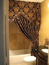 Brown And Gold Shower Curtains Black And Gold Shower Curtains Large Size Of Coffee Shower