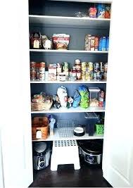 kitchen pantry storage ideas pantry storage design ideas walk in pantry shelves kitchen pantry
