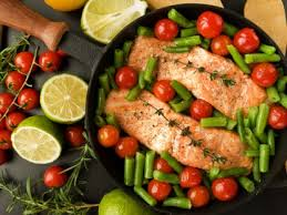 this low carb high protein diet for weight loss burns fat