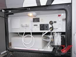 Rv Water Pump System 2013 Entegra Cornerstone 45k Motorhome Overview Rv Magazine