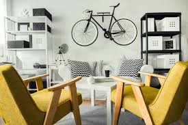How Many Square Feet In A Studio Apartment Moving To A Small Apartment Here U0027s How To Maximize Your Space