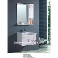 Pvc Vanity Product Pvc Bathroom Floor Cabinet