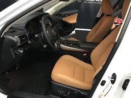 lexus is300 f sport interior new 2017 lexus is 300 standard package 4 door car in edmonton