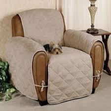 Quilted Recliner Covers Look What I Found On Zulily Biscuit Quickcover Protective