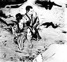 Zatoichi Blind Swordsman Criterion Collection U0027s Whopping 27 Disk Zatoichi The Blind