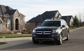 mercedes jeep black 2013 mercedes benz gl450 long term test wrap up u2013 review u2013 car and