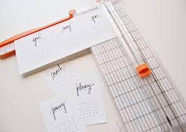 new release 2014 calendar cards one bird designs