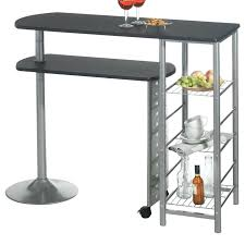 table de cuisine haute pas cher table bar mange debout ikea mrsandman co