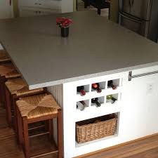 kitchen island base cabinet kitchen island made around four base cabinets on front side