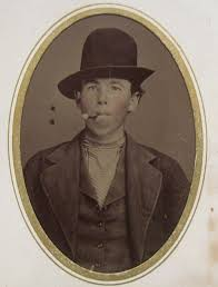 picture of billy the kid the billy the kid
