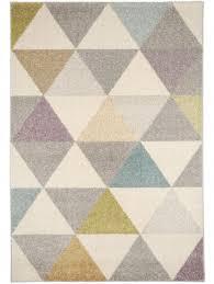 teppich für jugendzimmer benuta teppich pastel geomet günstig bestellen