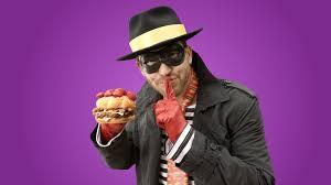 siege social macdonald mcdonald s hamburglar