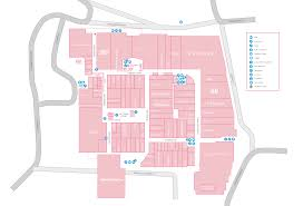 shop floor plans at the mall blackburn