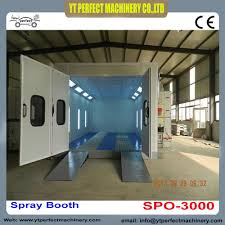 automotive paint spray booth promotion shop for promotional